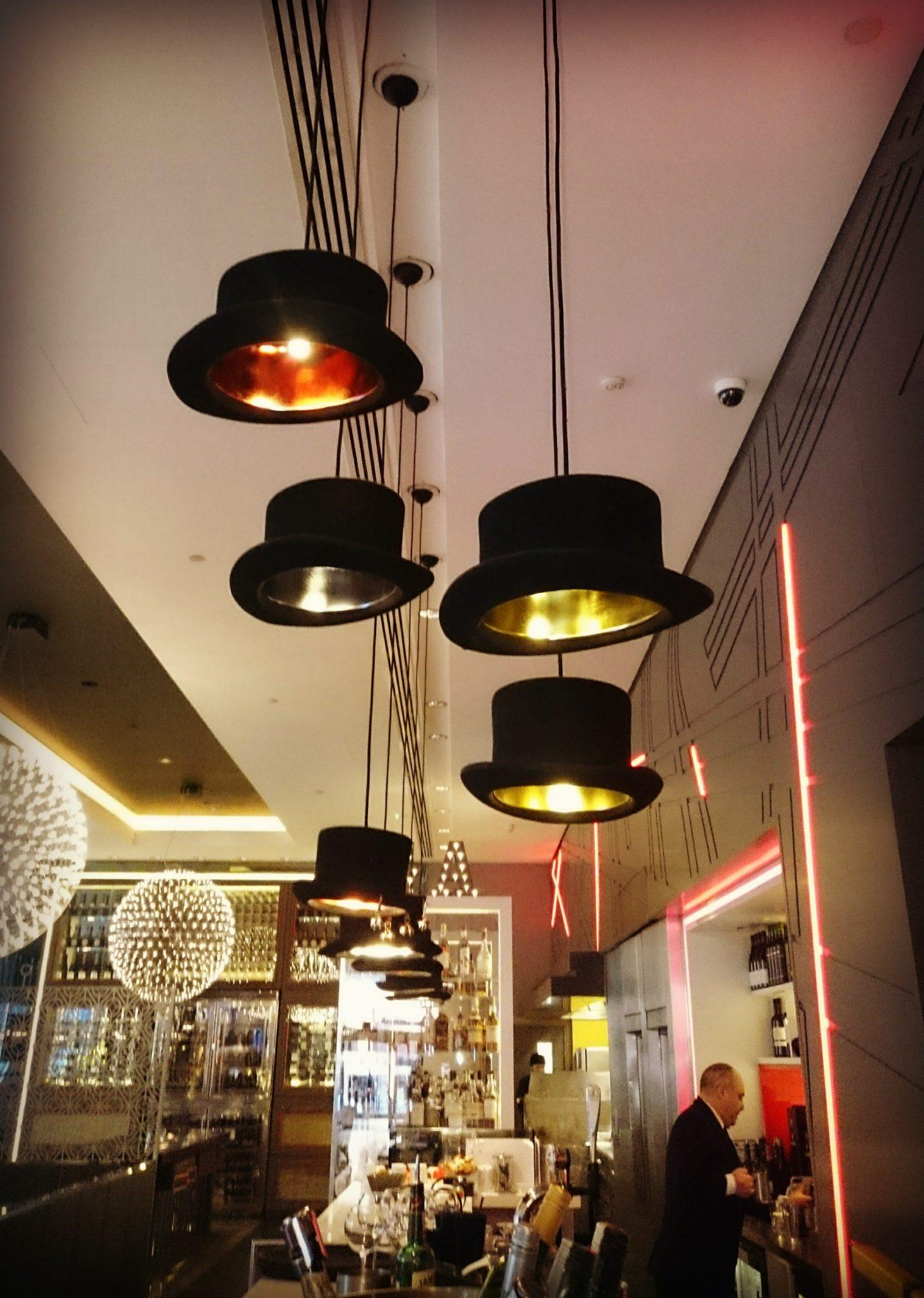 PULLMAN LONDON ST PANCRAS, HOTEL REVIEW