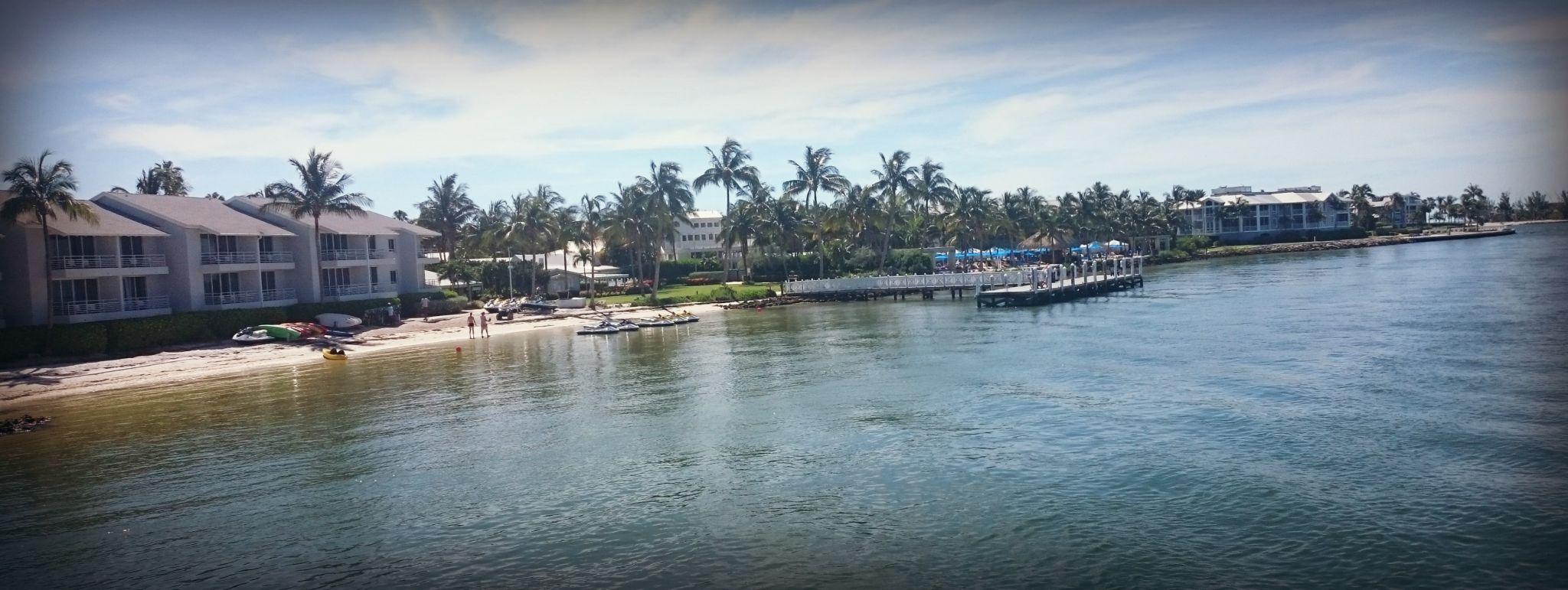 South Seas Resort, Captiva, Florida