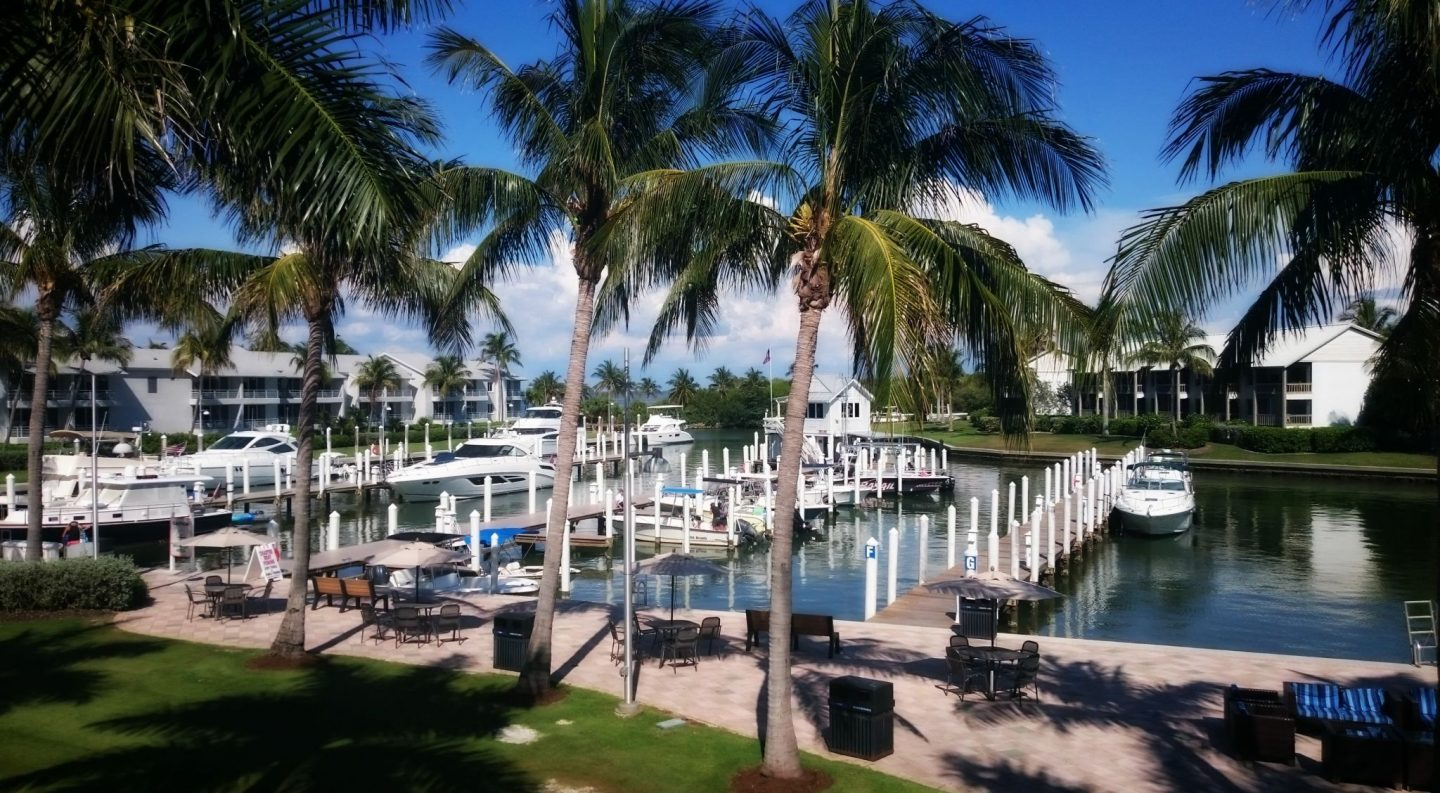 SOUTH SEAS ISLAND RESORT, CAPTIVA ISLAND, FLORIDA BEYOND THE THEME PARKS