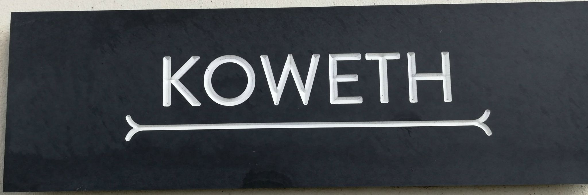 Koweth Cottage, The Park, Mawgan Porth